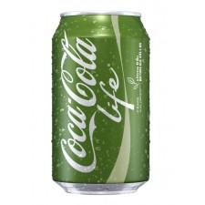 Coca Cola Life 12x