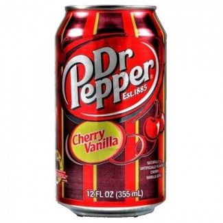 Dr Pepper Cherry / Vanilla