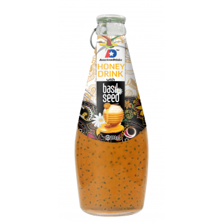 Basil seed - Honey 24x
