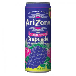 AriZona - Grapeade