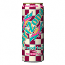AriZona - Cranberry